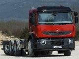 Renault Premium Lander Tridem 8x4*4 2012–13 images
