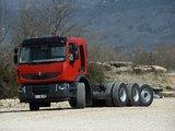 Renault Premium Lander Tridem 8x4*4 2012–13 wallpapers