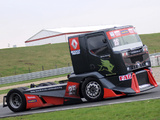 Renault Premium Course Racing Truck 2010 wallpapers