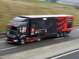 Renault Premium Route Truck Racing Special Edition 2011–13 wallpapers