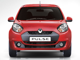 Pictures of Renault Pulse 2011