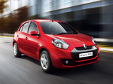 Renault Pulse 2011 photos