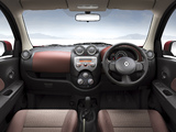Renault Pulse 2011 pictures