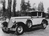 Renault Reinastella Cabriolet 1929–31 photos