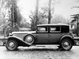 Renault Reinastella Cabriolet 1929–31 wallpapers