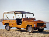 Photos of Renault Rodeo 4 1970–81