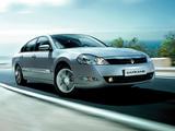 Renault Safrane 2008–10 pictures