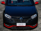 Images of Renault Sandero R.S. 2.0