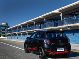 Photos of Renault Sandero R.S. 2.0