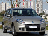Pictures of Renault Sandero BR-spec 2011