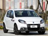 Pictures of Renault Sandero GT Line 2012