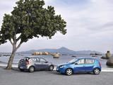Renault Sandero BR-spec 2007–11 images