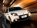 Renault Sandero GT Line 2012 wallpapers