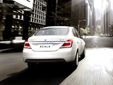 Photos of Renault Scala 2012