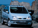 Images of Renault Scenic 1999–2002