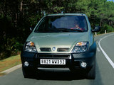 Images of Renault Scenic RX4 2000–02