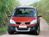 Images of Renault Scenic Navigator 2008–09