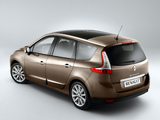 Images of Renault Grand Scenic 2009–12