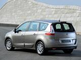 Images of Renault Grand Scenic ZA-spec 2009–12