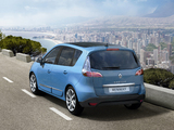 Images of Renault Scenic 2012