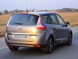 Images of Renault Grand Scenic ZA-spec 2012