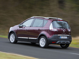 Images of Renault Scenic XMOD 2013