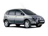 Photos of Renault Scenic RX4 2000–02