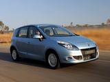 Photos of Renault Scenic ZA-spec 2009