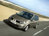 Pictures of Renault Scenic 2006–09