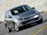Pictures of Renault Grand Scenic ZA-spec 2009–12