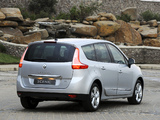 Pictures of Renault Grand Scenic ZA-spec 2012