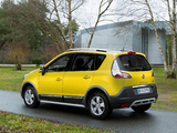 Pictures of Renault Scenic XMOD 2013