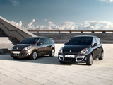 Pictures of Renault Scenic