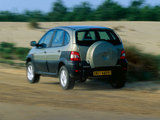 Renault Scenic RX4 2000–02 images