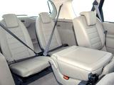 Renault Grand Scenic ZA-spec 2004–07 images