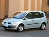 Renault Grand Scenic ZA-spec 2004–07 pictures