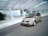 Renault Scenic 2006–09 images