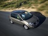 Renault Scenic 2006–09 photos