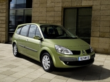 Renault Grand Scenic 2006–09 pictures