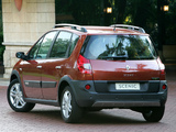 Renault Scenic Navigator 2008–09 images