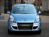 Renault Scenic ZA-spec 2009 photos