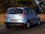 Renault Scenic ZA-spec 2009 photos