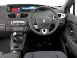 Renault Scenic ZA-spec 2009 pictures
