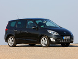 Renault Grand Scenic 2009–12 pictures