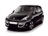 Renault Scenic Bose 2010–12 photos