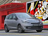 Renault Grand Scenic ZA-spec 2012 photos