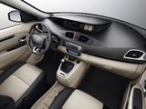 Renault Scenic 2012 pictures