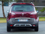 Renault Scenic XMOD 2013 images