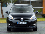 Renault Scenic 2013 pictures