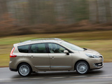 Renault Grand Scenic 2013 wallpapers